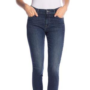 Lucky Brand | skinny jeans
